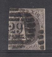 BELGIË - OBP - 1858 -  Nr 10/A? (P 29 - COURTRAI) - Postmark Collection