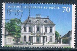 2018  Schloss Falkenlust Zu Brühl - [7] République Fédérale