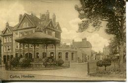 Carfax, Horsham (003096) - England