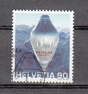 1999   N°971   OBLITERE      CATALOGUE  ZUMSTEIN - Suisse