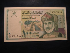 100 Baisa 1990 OMAN Unused UNC Banknote Billet Billete - Oman