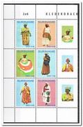 Suriname 2015, Postfris MNH, Costums - Suriname
