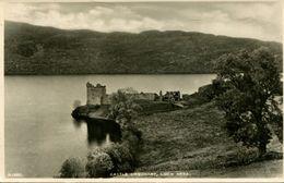 Castle Urquart, Loch Ness (003099) - Inverness-shire