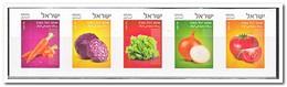 Israel 2015, Postfris MNH, Vegetables - Israël