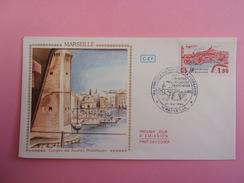 FRANCE FDC 1983 YVERT 2273 MARSEILLE - FDC