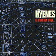 The HYENES - La Chanson Pour - CD PROMO - NOIR DESIR - Rock