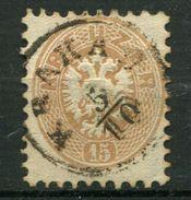 Autriche Ob N° 26 - 1850-1918 Empire