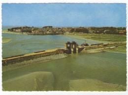 GF (80) 216, Le Crotoy, Sofer A80 C10 1019, Le Basin De Chasse, - Le Crotoy