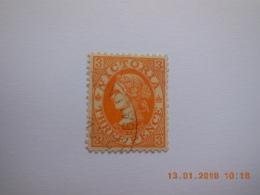 Sevios / Australia / Stamp **, *, (*) Or Used - 1850-1912 Victoria