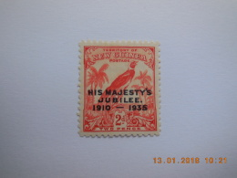Sevios / New Guinea / Stamp **, *, (*) Or Used - Papua New Guinea