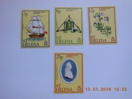 Sevios / Sint Helena / Stamp **, *, (*) Or Used - Saint Helena Island