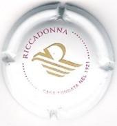 Lot De 2 Capsules Prosecco RICCADONNA Et Asti Spumante ALLINI - Sparkling Wine