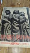 """ENCYCLOPEDIE   ALPINA   ILLUSTREE  """" CALVAIRES  BRETONS,,,,,,,, 1937,,,,INTRODUCTION   De HENRi  WAQUET,,, - Encyclopaedia"""