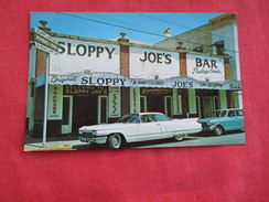 Sloppy Joe's Bar  Florida > Key West   ===ref 2797 - Key West & The Keys