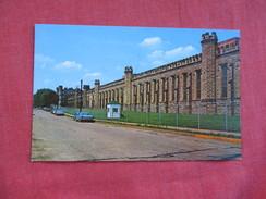 West Virginia State Penitentary  Moundsville WV   ===ref 2797 - Bagne & Bagnards