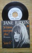 "Jane Birkin: ""je T'aime... Moi Non Plus"" ( Avec Serge Gainsbourg ) - Vinyl-Schallplatten"