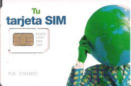 TARJETA GSM LYCA MOVIL - Tarjetas Telefónicas