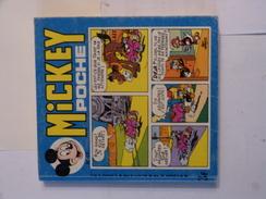BD  ---  MICKEY POCHE N° 45  Editions :  EDI MONDE - Non Classés
