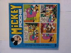 BD  ---  MICKEY POCHE N° 69  Editions :  EDI MONDE - Non Classés