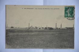 La GARENNE-les Usines De Petrole ,vue Generale - La Garenne Colombes