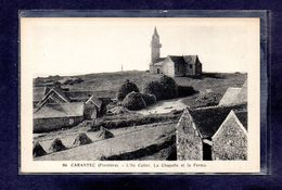 CPA CARANTEC - Carantec