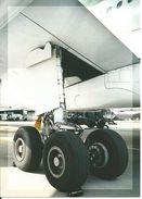 SWISS - Airbus A-340 (Hauptfahrwerk) - Airline Issue - 1946-....: Moderne