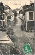 80 AIRAINES - Rue Notre-Dame - Autres Communes