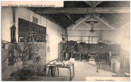 56 LORIENT - Ecole Des Apprentis Mécaniciens De Lorient - Soudure Autogène - Lorient
