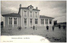 91 VARENNES-sur-YERRES - La Mairie - Autres Communes