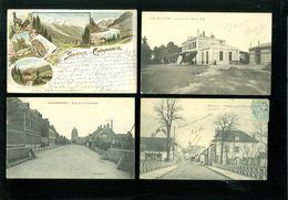 Beau Lot De 60 Cartes Postales De France        Mooi Lot Van 60 Postkaarten Van Frankrijk    -  60 Scans - Postcards