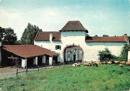 Beauvechain - Nodebais (1320) : Ferme D'Agbiermont - Porche D'entrée. CPSM. - Bevekom