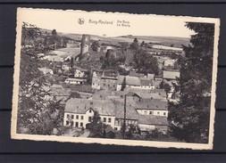 BURG REULAND LE BOURG - Burg-Reuland