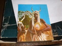 Konkomba  Sambuli - Ghana - Gold Coast