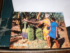 Sale Of Bananas In Bukoba - Tanzania