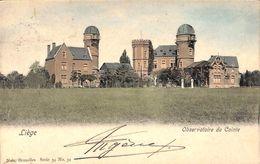 Liège - Observatoire De Cointe (colorisée) - Liege