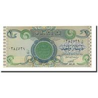 Billet, Iraq, 1 Dinar, 1992, KM:79, SPL+ - Iraq