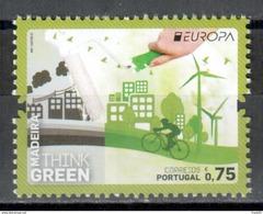 Madeira 2016 EUROPA ** - 2016