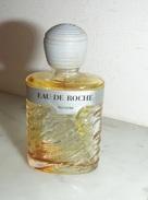 Miniature Ancienne Eau De Roche De Rochas - Vintage Miniatures (until 1960)