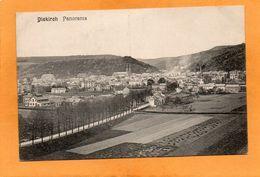 Diekirch 1910 Postcard - Diekirch