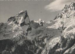 Berchtesgaden - Watzmann-Gruppe - 1964 - Berchtesgaden