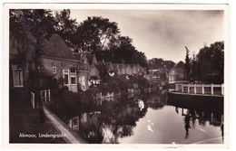 Alkmaar - Lindengracht - 1942 - Alkmaar