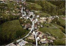 Chaumont-Gistoux - Bonlez (1325) : Vue Aérienne Du Centre Du Village. CPSM. - Chaumont-Gistoux