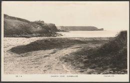 Church Cove, Gunwalloe, Cornwall, C.1960s - Frith's RP Postcard - England