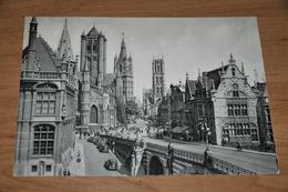 419- Gent Gand, St. Nicolaaskerk - Gent