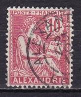 Alexandrie N°24 - Alexandrie (1899-1931)