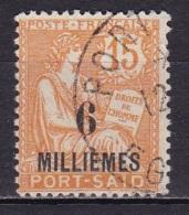 Alexandrie N°53 - Alexandrie (1899-1931)