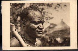 AFRIQUE - TCHAD - Type De Sara Kaba - Tchad