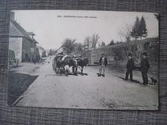 Cernans 650 Métres - France