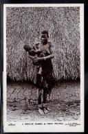 SOUDAN - A SHULLUK MAMMA & CHILD, MALAKAL - G. N. MORHIG - Belle Oblitération Et Timbre - Sudan