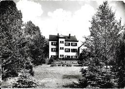 Chaumont-Gistoux (1325) : Maison Haute. CPSM Peu Courante. - Chaumont-Gistoux